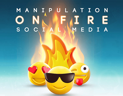 Social Media On Fire Portfolio