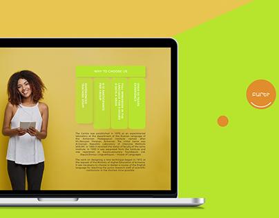 DOMUS LINGUAE | Website