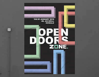 Corporate Design Manual - Zone