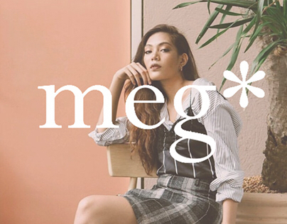 MEG*: The Millenial It Girl