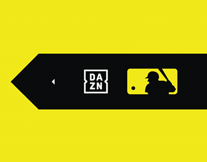 MLB On DAZN Pitch