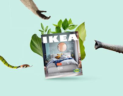 IKEA Do Like Animals