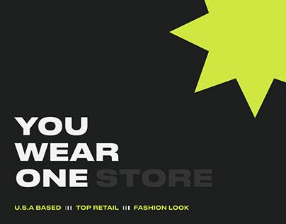 Youwearone Store