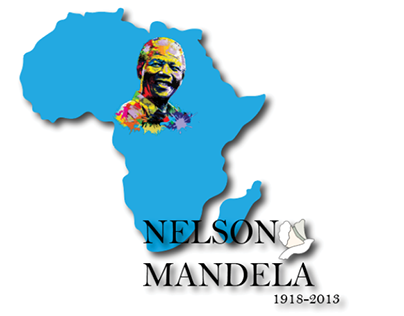 Nelson Mandela design
