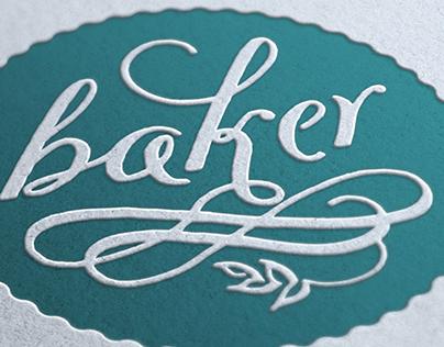 Baker Identity