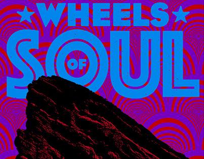 Tedeschi Trucks Wheels of Soul tour