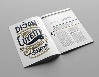 SPARSE Magazine