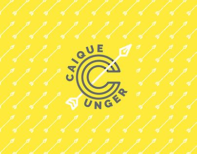 Personal Branding - Caique Unger