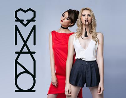 MaNO Clothing - Branding