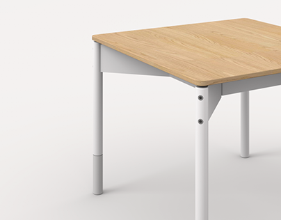 ToDos. Table and shelf system
