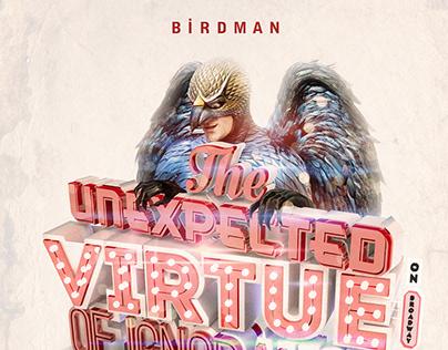 Birdman Fanart