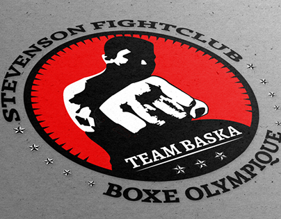 STEVENSON FIGHT CLUB