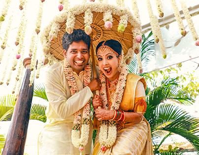 Weddings Sarang & Archana