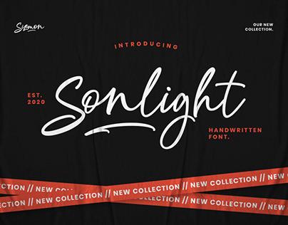 Sonlight Script