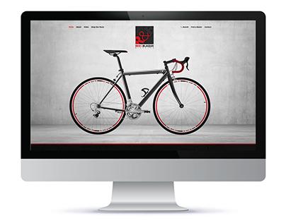 RED&BLAQUE Responsive Web Design Project