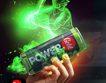 goldpower energydrink