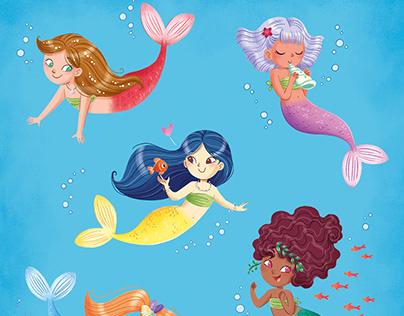 Mermaids 2021
