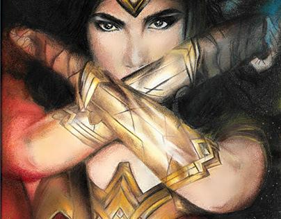 Mujer Maravilla / Wonder Woman