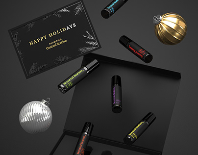Central Station – 2018 Holiday gift
