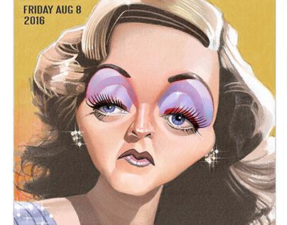 Bette Davis Film Festival