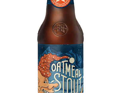 Oatmeal Stout - A Northern British Tradition Spanning