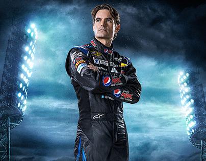 Pepsi NASCAR