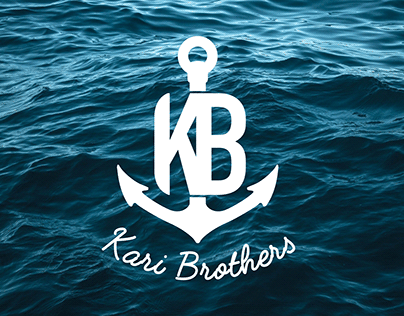 Kari Brothers Brand Creation