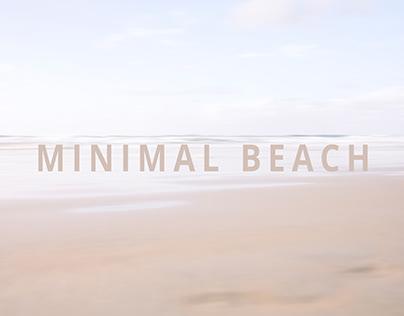 Minimal Beach