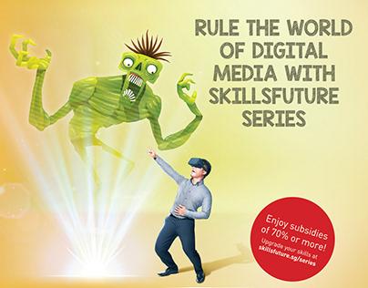 SkillsFuture Series