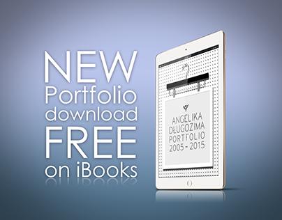 iBooks Portfolio