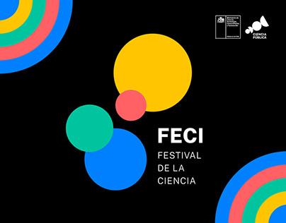 Campaña Digital Festival de la Ciencia 2020
