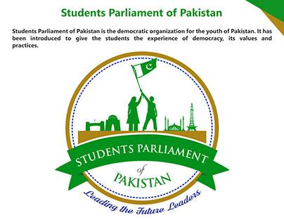 Students Parliament of Pakistan (STPP)
