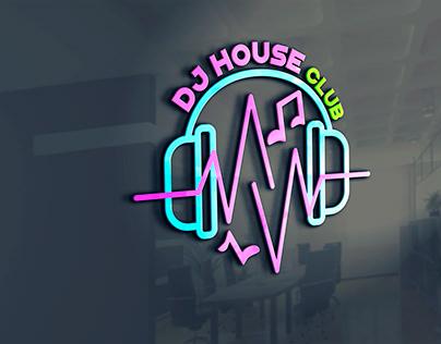 Для ночного клуба DJ house club