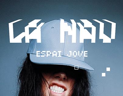 LA NAU. Branding Design.