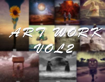 Art work vol_2