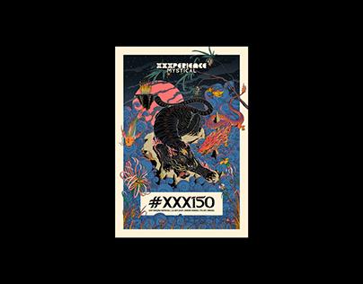 XXX MYSTICAL