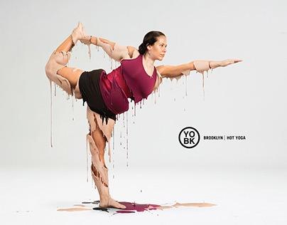 YO BK Hot Yoga