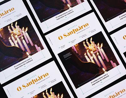 Revista O Santuário