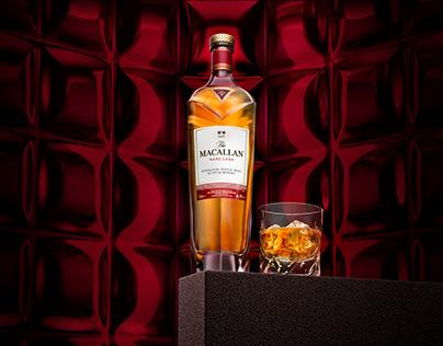 Whisky : The Macallan Rare Cask