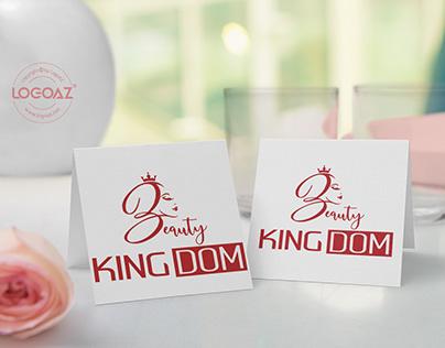 BEAUTY KINGDOM - LOGOAZ
