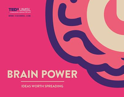 TEDx Brochure