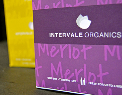 Intervale Organics: Boxed Wine