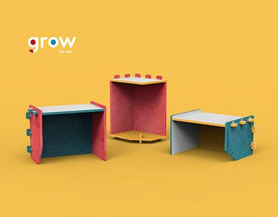 Grow | Kids Table