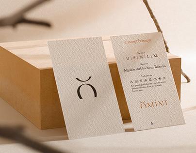Omini Concept Boutique
