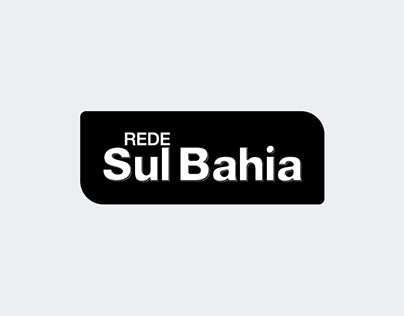 Website and Brand identity Rede Sul Bahia