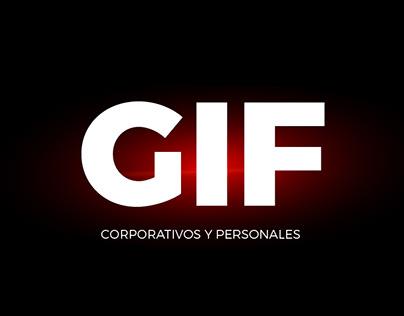 Gif- video