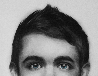 Zedd Portrait