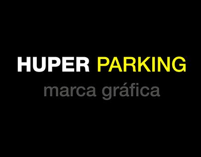 Parking business BRAND