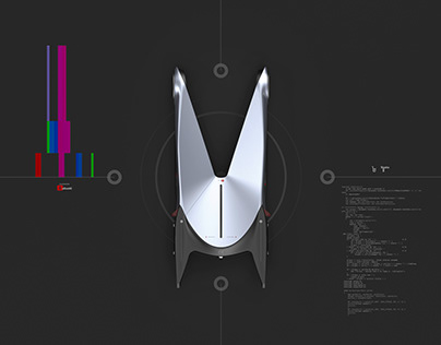 BERTONE VUOTO_Roborace Concept_