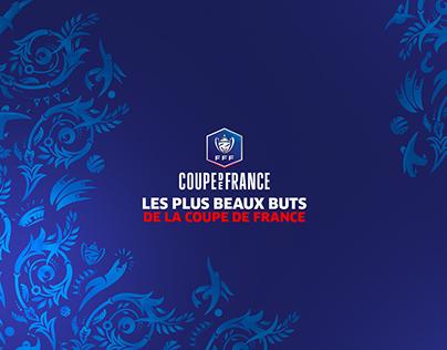 Fédération Française de Football • Coupe de France 2019
